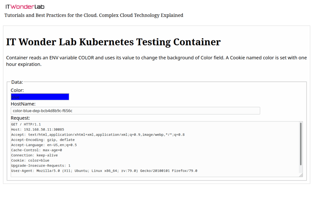 Terraform Cloud Agents in a Kubernetes Cluster 16